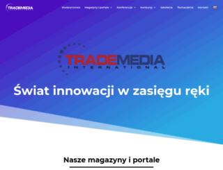 seminaria.trademedia.us screenshot