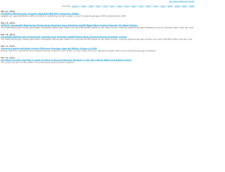 sempra.mediaroom.com screenshot