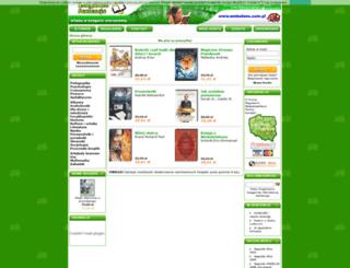 sentencja.com.pl screenshot