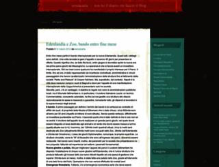 senzacarta.wordpress.com screenshot