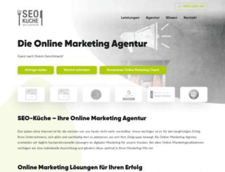 seo-consulting.de screenshot