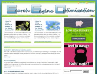 seo-newz.com screenshot