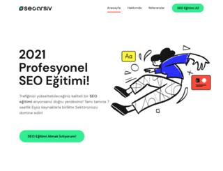 seoarsiv.com screenshot