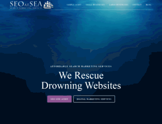 seoatsea.com screenshot