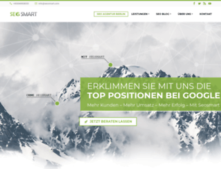 seoberatung.net screenshot