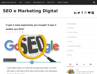 seoemarketingdigital.com screenshot