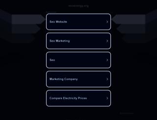 seoenergy.org screenshot