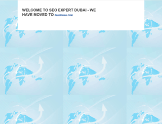 seoexpertdubai.com screenshot