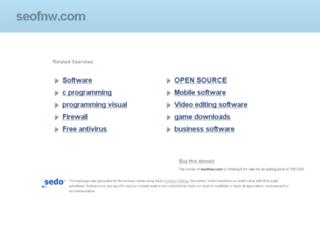 seofnw.com screenshot