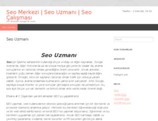 seomerkezi.net screenshot