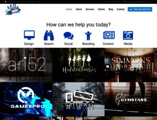 seonos.com screenshot