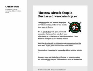 seopedia.org screenshot