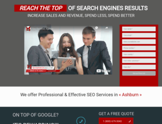 seoservices360.com screenshot