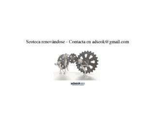 seoteca.com screenshot