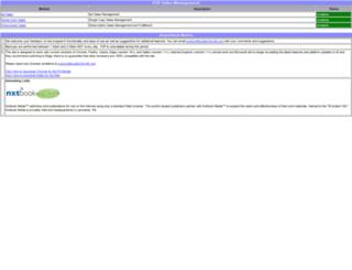 sequel1.publish2profit.com screenshot