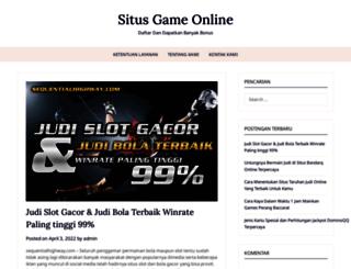 sequentialhighway.com screenshot