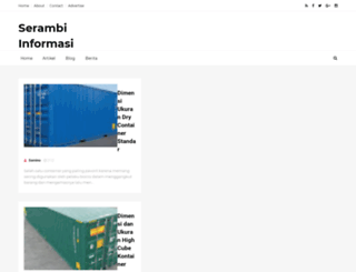 serbaserbiallartikel.blogspot.com screenshot