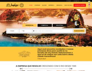 sergiocastro.com.br screenshot