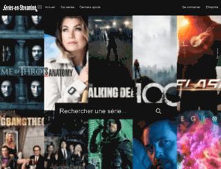 series-en-streaming.tv screenshot