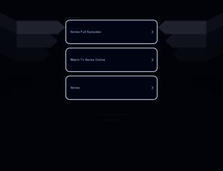 seriesla.com screenshot