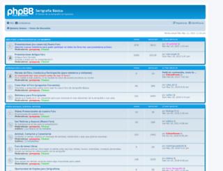 serigrafiabasica.com screenshot