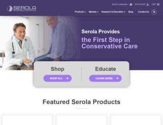 serola.net screenshot