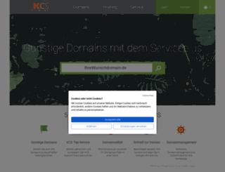 server-24h.de screenshot