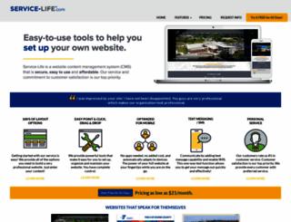 service-life.com screenshot