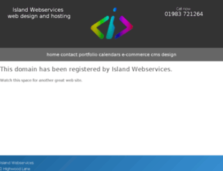 servicesavers.co.uk screenshot