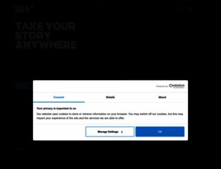 ses-worldskies.com screenshot