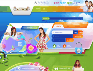 sessesli.com screenshot