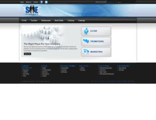 set2explore.com screenshot