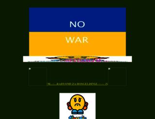 sevdam-radyo-fm.tr.gg screenshot