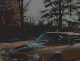 sevenhillsmotorcars.com screenshot