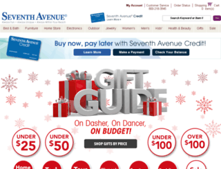 Enjoy with Seventh Avenue pchitz.tk coupon and coupon code. Do not miss the handpicked Seventh Avenue promo codes and deals in December by pchitz.tk