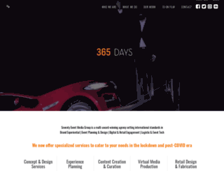 seventyemg.com screenshot