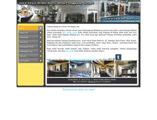 sewatenda.com screenshot