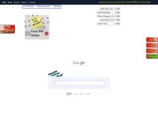 sewma.com screenshot