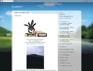 sfaxmy.blogspot.com screenshot