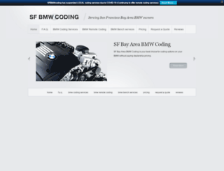 sfbmwcoding.com screenshot