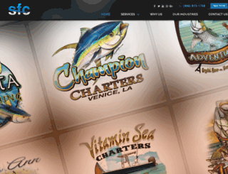 sfcdesigns.com screenshot