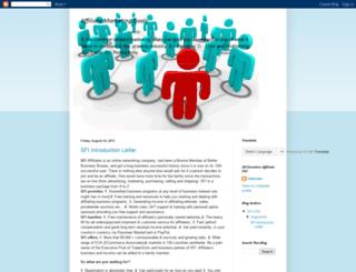 sfientrepreneur365.blogspot.com screenshot
