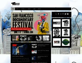 sfindie.com screenshot