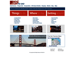sftodo.com screenshot