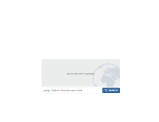 sg171.singhost.net screenshot