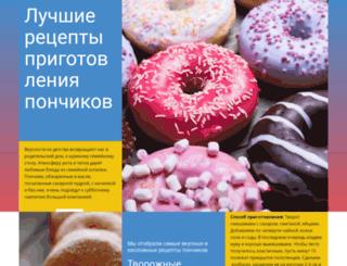 sgm-mod.ru screenshot