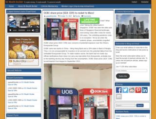 sgwealthbuilder.com screenshot