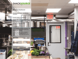shacksource.info screenshot