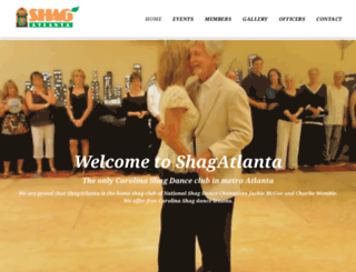 shagatlanta.com screenshot