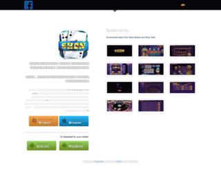 shan.myanmargame.com screenshot